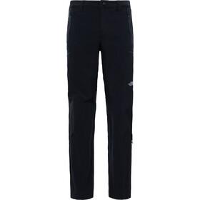 The North Face Exploration Pantalones Hombre, negro